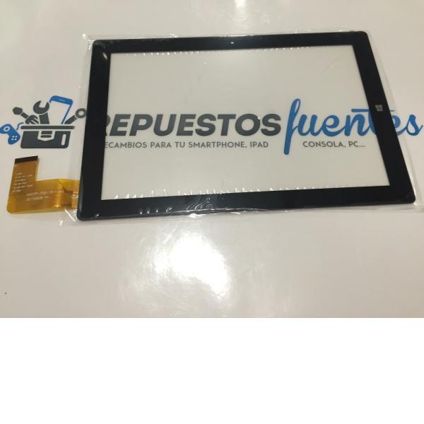 PANTALLA TACTIL TABLET 10.1 CHUWI HI10 CW1515 HSCTP-722-10.1-V1 HSCTP-747-10.1-V0 NEGRA