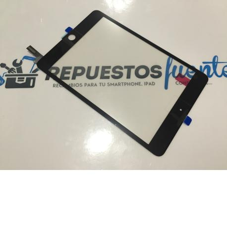 REPUESTO PANTALLA TACTIL IPAD MINI 4 - NEGRA