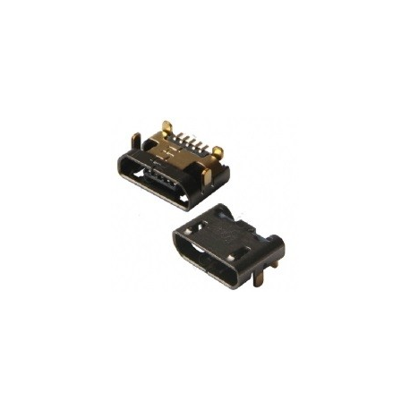 Conector Carga HTC M7 801e, HTC Windows Phone 8S