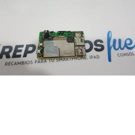 PLACA BASE PARA SONY XPERIA T3 D5102 D5103 D5106 M50W - RECUPERADA