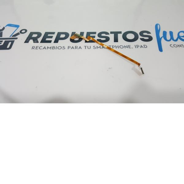 FLEX DE CONEXION PLACA BASE MODULO CARGA SONY XPERIA V LT25I - RECUPERADO