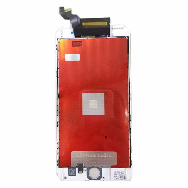 REPUESTO PANTALLA LCD DISPLAY + TACTIL PARA IPHONE 6S PLUS - BLANCA
