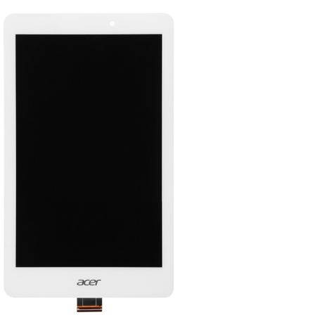 PANTALLA LCD DISPLAY + TACTIL ACE TAB 8 A1-840 - BLANCA