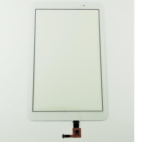 Pantalla Tactil pata Tablet Huawei Mediapad T1 10 T1-A21 - Blanca