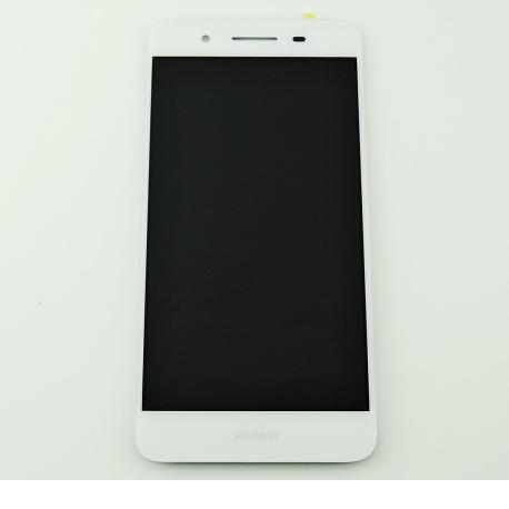 Pantalla LCD Display + Tactil para Huawei GR3 / Huawei Enjoy 5s - Blanca
