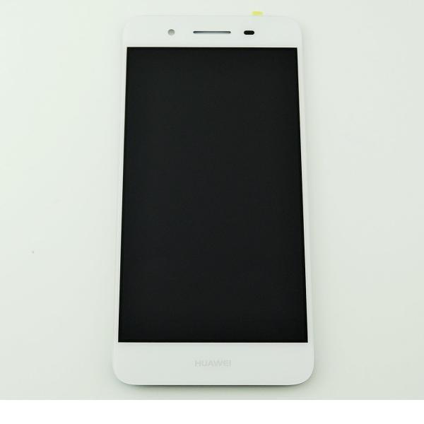 PANTALLA LCD DISPLAY + TACTIL PARA HUAWEI GR3 - BLANCA