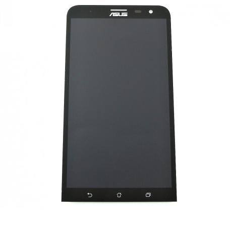 Pantalla Tactil + LCD Display para Asus Zenfone 2 Laser 6.0 ZE601KL - Negra