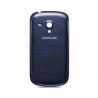 carcasa tapa trasera azul samsung galaxy s3 i8190