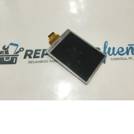 REPUESTO PANTALLA LCD DISPLAY CAMARA NIKON COOLPIX S4200 - RECUPERADA