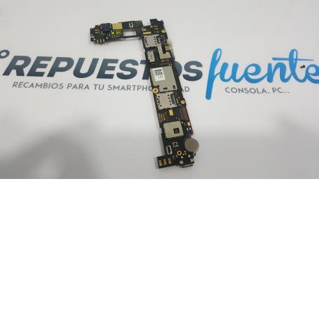 PLACA BASE PARA ZTE BLADE L3 PLUS- RECUPERADA