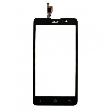 Repuesto Pantalla Tactil Acer Liquid Z520 - Negra