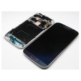 Pantalla Lcd + táctil con Marco Original Samsung Galaxy S4 I9506 Black Edition