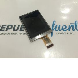 PANTALLA LCD DISPLAY CAMARA DIGITAL NIKON S2800 S3300 S3200 S3400 - RECUPERADA