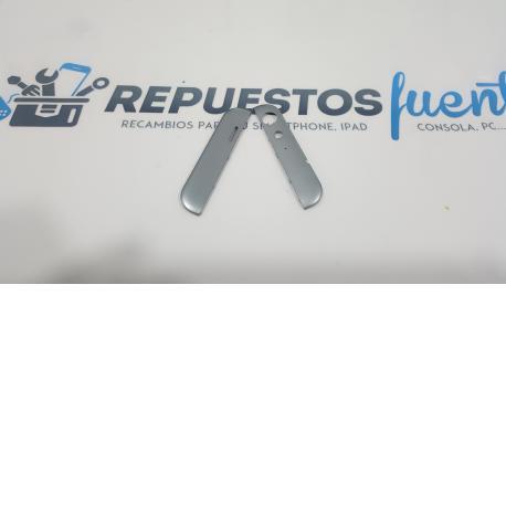 Embellecedor Tapa Trasera para ZTE Blade V6 - Recuperado