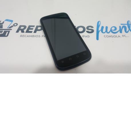 PANTALLA LCD +TACTIL CON MARCO ZTE GRAND X (M) - RECUPERADA