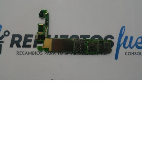 Placa base original ZTE BLADE S6 - Recuperada