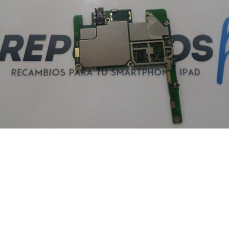 Placa base original ZTE BLADE S6 PLUS - Recuperada