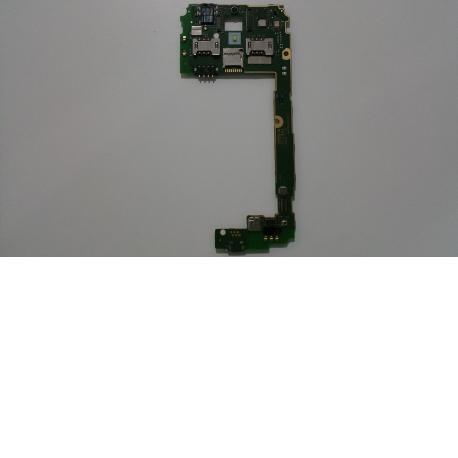 Placa base original HUAWEI ASCEND G700 - Recuperada