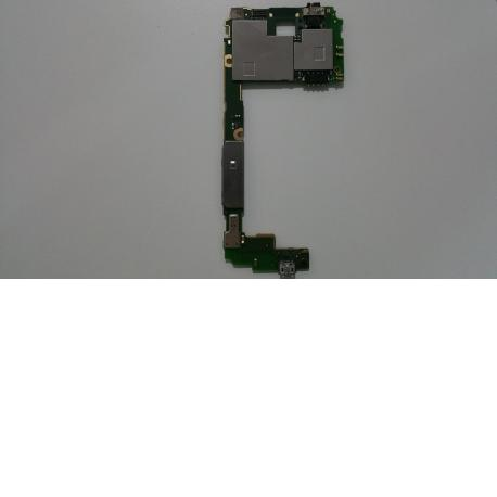 PLACA BASE ORIGINAL HUAWEI ASCEND G700 - RECUPERADA