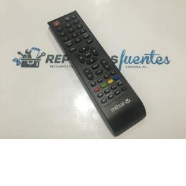 MANDO A DISTANCIA ORIGINAL TV MITSAI /KUNFT 28DCG200013 - RECUPERADO