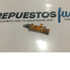 FLEX DE BOTONES PARA CAMARA NIKON COOLPIX S4150 - RECUPERADO