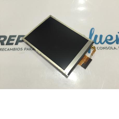 PANTALLA LCD DISPLAY PARA CAMARA NIKON COOLPIX S4150 - RECUPERADA