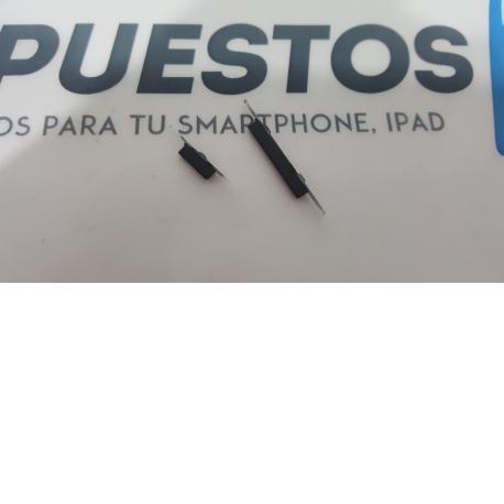 BOTONES VOLUMEN + ENCENDIDO PARA LG BELLO 2 X150 NEGRO - RECUPERADO