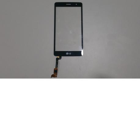 Pantalla Tactil Compatible para LG BELLO 2 X150 - Negra