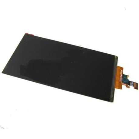 REPUESTO PANTALLA LCD PARA LG G3 MINI D722- RECUPERADA