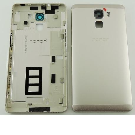 Tapa Trasera de Bateria para Huawei Honor 7 - Oro