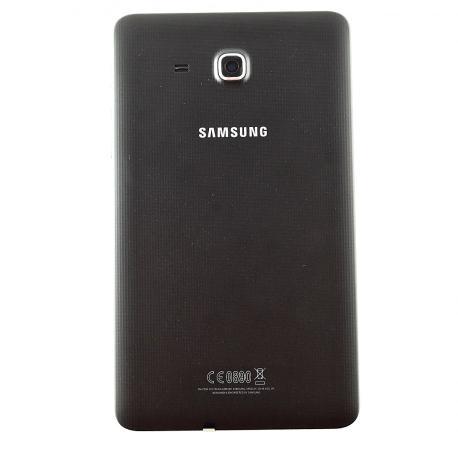 "Carcasa Tapa Trasera de Bateria Original para Samsung Galaxy Tab A 7"" SM-T280 2016 - Negra"