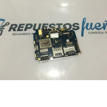 Placa Base Original Leotec Itrium Y150 - Recuperada