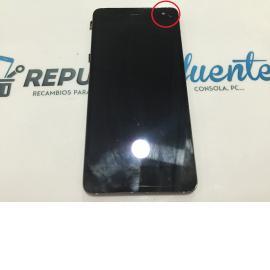 PANTALLA LCD DISPLAY + TACTIL CON MARCO ORIGINAL DOOGEE DG850 - RECUPERADA CON TARA