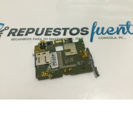PLACA BASE ORIGINAL DOOGEE DG850 - RECUPERADA