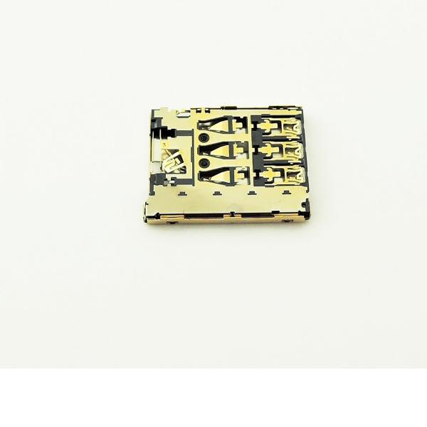 LECTOR DE TARJETA SIM PARA SONY XPERIA C4 E5303, E5306, E5353, XPERIA C4 DUAL E5333, E5343, E5363