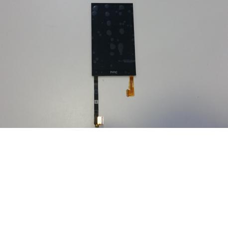 PANTALLA LCD + TACTIL ORIGINAL HTC ONE M7 ONE DUAL SIM 802W - RECUPERADA