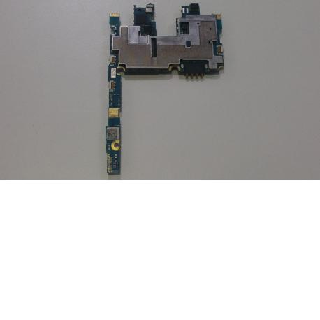 Placa Base Original LG Optimus L90 D410N DUAL - Recuperada