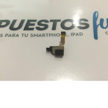 Flex Sensor de Proximidad Original Bq Aquaris 5 HD , Fnac 5 HD - Recuperado