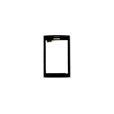 Pantalla tactil negra Huawei Ascend Q M660
