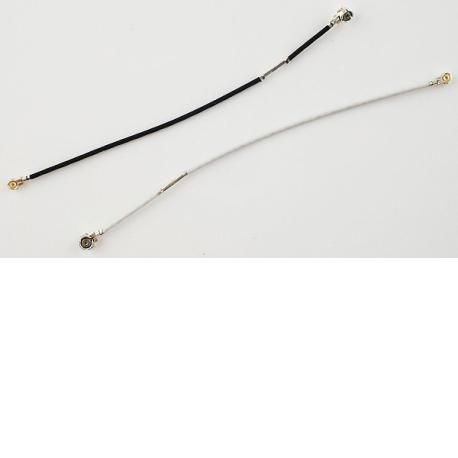 SET DE 2 CABLES COAXIALES PARA LG NEXUS 5