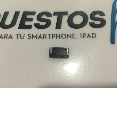 Altavoz Auricular Original Siswoo C55 Longbow 4G LTE - Recuperado