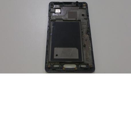 Carcasa Frontal para LG L5 II E460 Negro - Recuperada