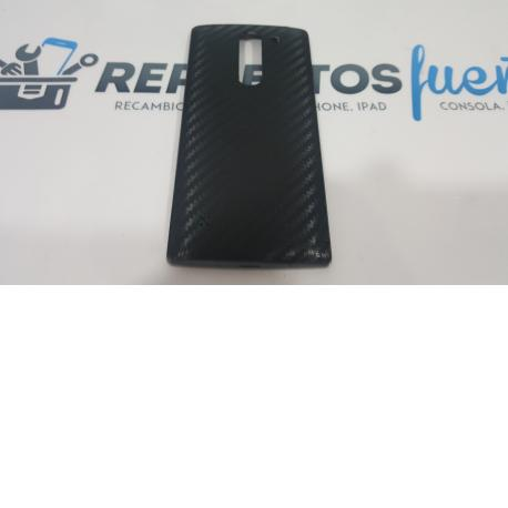 Tapa Trasera LG Spirit H420 4G LTE negra - Recuperada