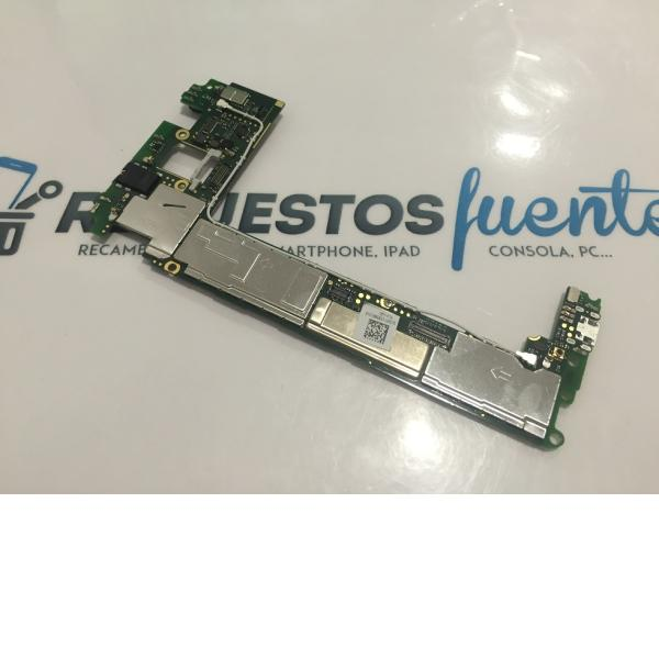 PLACA BASE ORIGINAL HUAWEI HONOR 7 - RECUPERADA