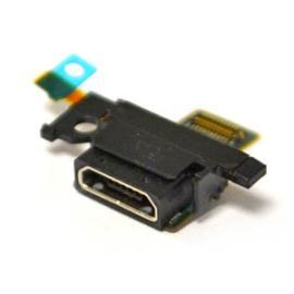 FLEX DE CARGA MICRO USB PARA SONY XPERIA X (F5121), XPERIA X DUAL (F5122)