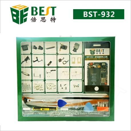 Kit de Reparación de Telefonos, Tablet Best BST-932