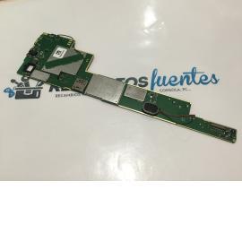 PLACA BASE ORIGINAL ALCATEL PIXI 3 10.1 MODEL 8079 - RECUPERADA