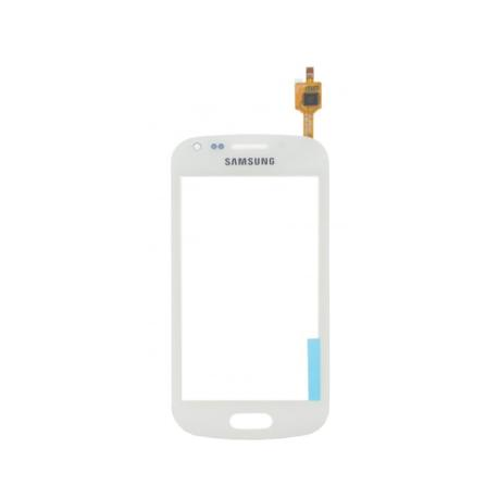Pantalla Tactil Original para Samsung Galaxy Trend GT-S7560, S7562 - Blanca