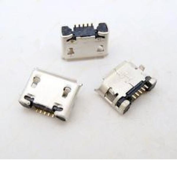 CONECTOR DE CARGA BQ AQUARIS M10 , ALCATEL 4010