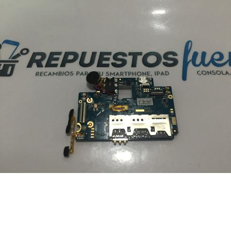 PLACA BASE ORIGINAL LEOTEC ARGON E250 - RECUPERADA